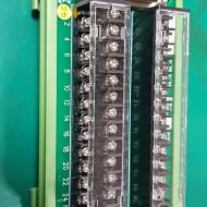 TERMINAL DIN-50S-01(G)  (A급 미사용품)