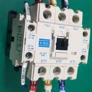 전자개폐기 S-N35 (40A 중고)