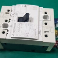 NO-FUSE BRAKER NV50-FAU (40A 중고)