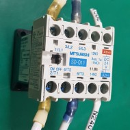 전자개폐기 SD-Q11 (중고)