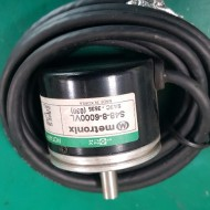 ROTRY ENCODER S48-8-6000VL (미사용품)