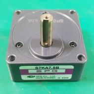 GEAR HEAD S7KA7.5B (A급-미사용품)