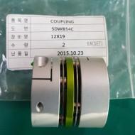COUPLING SDWB54C-12*19 (A급-미사용품)