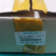 알미늄 단자 박스 BOXCO BC-AL-40PA (A급-미사용품)