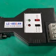 RS232-RS422/485 CONVERTER LE-485SAN (A급 미사용품)