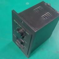 SPEED CONTROLLER SUA715B-V12 (중고)
