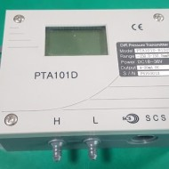 PRESSURE TRANSMITTER PTA101D-B150M (미사용품)