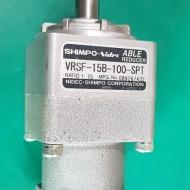REDUCER VRSF-15B-100-SPT (15:1 중고)