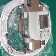 SMC PF2W740-06-67 digital flow sw, integ sensor, IFW/PFW FLOW SWITCH (중고)