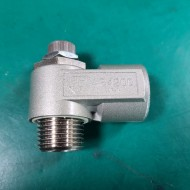 SMC AS4200-04 speed control Fitting (A급-미사용품)