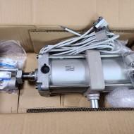 AIR CYLINDER CDA2T100-200Z (A급-미사용품)