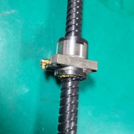 BALL SCREW  THK KCE09842, KCE00180 (중고)