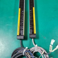 SEFETY LIGHT CURTAIN F3SJ-E0785P25-D-S(L-S) 에리어센서 (중고)