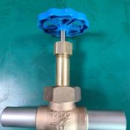 (A급 미사용품) GAS VALVE 30K25 BC7