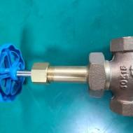 (A급 미사용품) GAS VALVE 30K15
