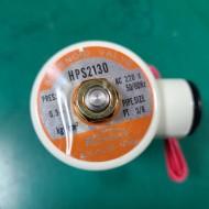 (A급-미사용품)SOLENOIDE VALVE HPS2130 솔레로이드 밸브