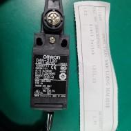(A급-미사용품)LIMIT SWITCH D4N-2120