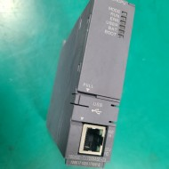 PLC CPU UNIT Q13UDEHCPU (중고) 씨피유 유닛