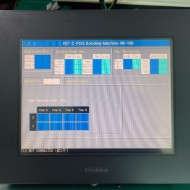 TOUCH PANEL GP2500-TC11 3180021-01 (중고) 터치패널