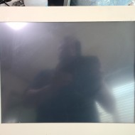LCD MONITOR SL150-BLCT (중고) 엘시디 모니터