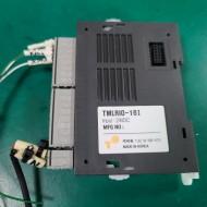 PLC INPUT TMLRIO-16I (중고)