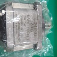 (A급 미사용품)ATG 감속기 KSBL-90-40-P1 (40:1) L자형태