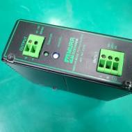 MURR SWITCH MODE POWER SUPPLY MCS5-115-230/12 85040 (중고)뮤러 스위치 파워 서프라이