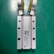 SMC CHUCK CYLINDER MHY-16D (중고) 척, 핑거 실린더