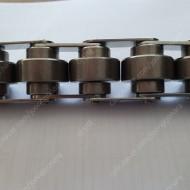 (A급-미사용품)무배속 서스 체인 RF2040RP TOP ROLLER SUS CHAIN